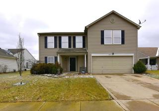 6447 Big Stone Drive, Indianapolis IN