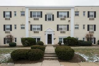 2301 Farrington Avenue #101, Alexandria VA