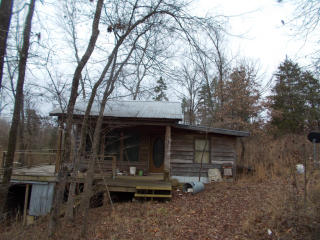 4483 County Road 3201, Clarksville AR