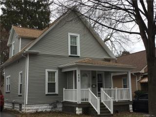 202 Dickinson Street, Rochester NY