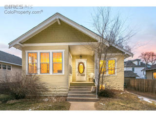 1209 Cranford Place, Greeley CO