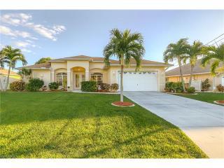 1118 Southeast 21st Terrace, Cape Coral FL