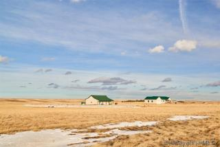 4276 Calico Hills Ranch Road, Cheyenne WY