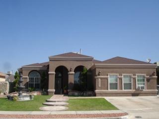 12457 Tierra Nogal Drive, El Paso TX