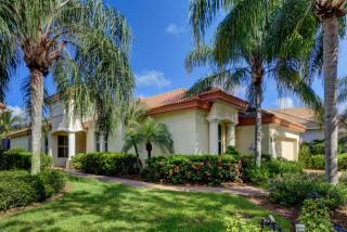 9243 Troon Lakes Drive, Naples FL