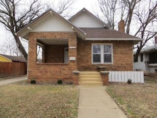 833 South Dodge Avenue, Wichita KS