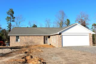 LOT 14 14 PINE HILL Road, Dover AR
