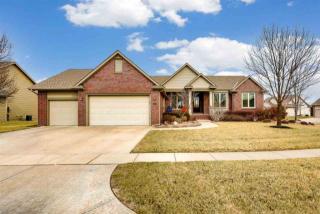 3829 North Lakecrest Street, Wichita KS