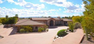3977 East Paradise View Drive, Paradise Valley AZ