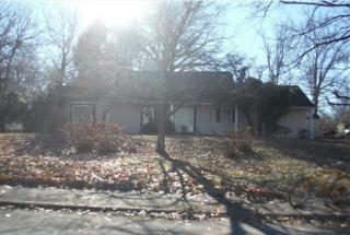3311 East Powell Avenue, Evansville IN