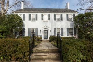 2811 McGill Terrace Northwest, Washington DC