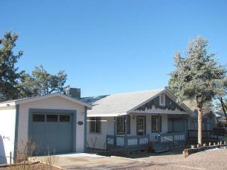 807 West Colt Drive, Payson AZ