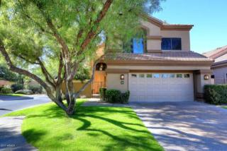 7525 East Gainey Ranch Road #112, Scottsdale AZ