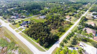 93rd Boulevard North, Loxahatchee FL