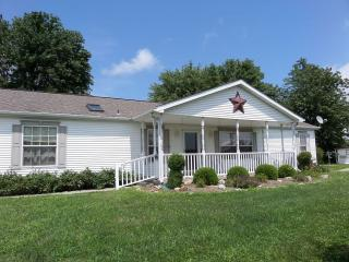 1099 County Road 2480e, Casey IL