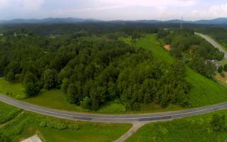 Grassy Creek Road, Copperhill TN