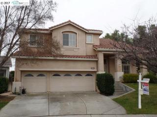 505 Black Oak Court, Antioch CA