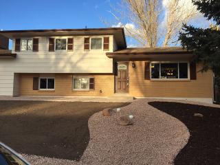 1165 Wagon Wheel Avenue, Colorado Springs CO