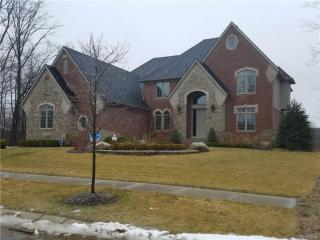 2986 Barberry Drive, Shelby Township MI