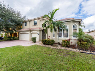 12957 Southwest 24th Street, Miramar FL