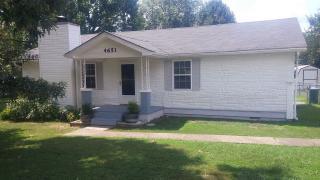 4651 South 1st Street, Cabot AR