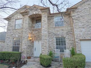 16104 Braesgate Drive, Austin TX