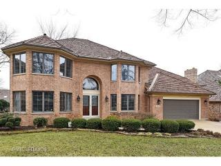 5810 Woodmere Drive, Hinsdale IL