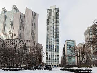1000 North Lake Shore Plaza #27A, Chicago IL
