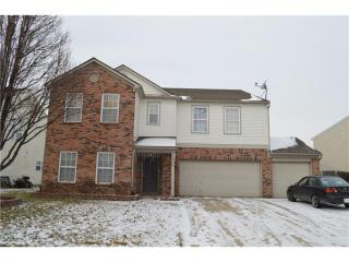 8722 Mellot Way, Camby IN