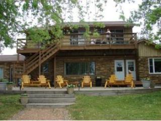 8616 Lakeview Drive 6, Woodruff WI