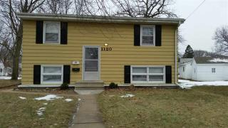 1120 Englewood Avenue, Waterloo IA