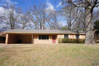 2808 McDonald Road, Tyler TX