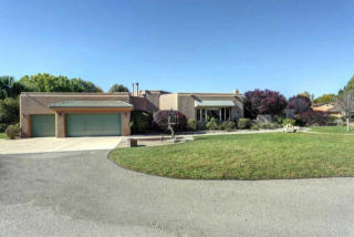 4608 Los Poblanos Circle Northwest, Los Ranchos NM