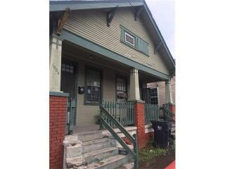 1804 Touro Street, New Orleans LA