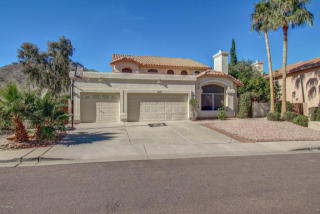 13846 North 28th Place, Phoenix AZ