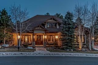 2368 Saddleback Drive, Castle Rock CO