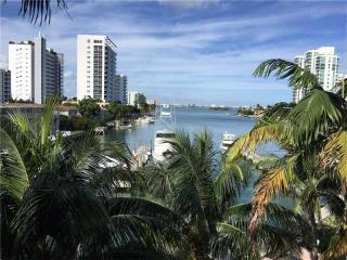 7914 Harbor Island Drive #303, North Bay Village FL