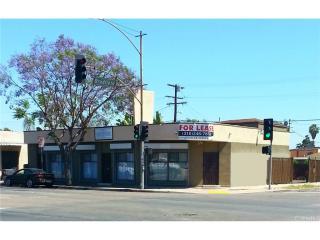 1800 East Alondra Boulevard, Compton CA
