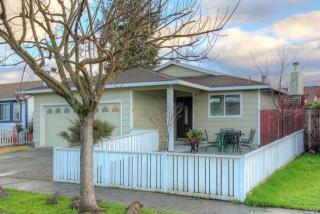 512 Courtyard Circle, Santa Rosa CA