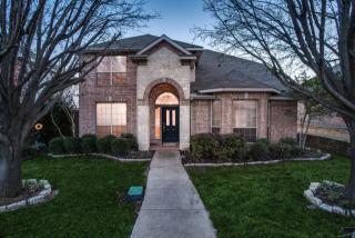 2215 Crestlake Drive, Rockwall TX