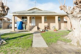 164 W 2nd St, Buttonwillow, CA