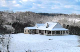 450 Riddle Fork Road, Morehead KY