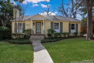 822 Wiltshire Avenue, Terrell Hills TX