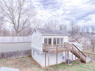 5645 Stacer Road, Newburgh IN