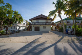 612 La Paloma Road, Key Largo FL