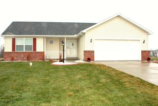 12835 Winding River Drive, Middlebury IN