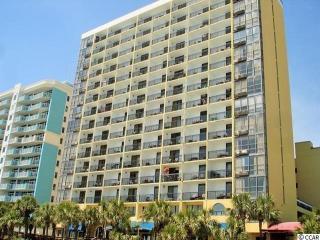 2701 South Ocean Boulevard #1009, Myrtle Beach SC