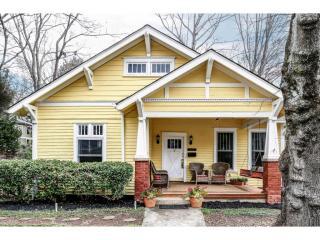 1258 Mansfield Avenue NE, Atlanta GA
