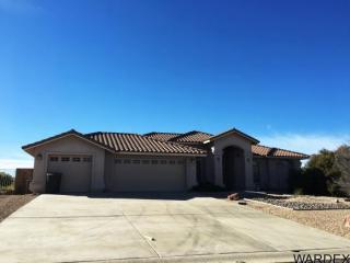 2897 Cimarron Drive, Kingman AZ