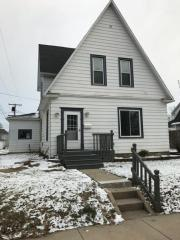 527 South Marion Street, Bluffton IN